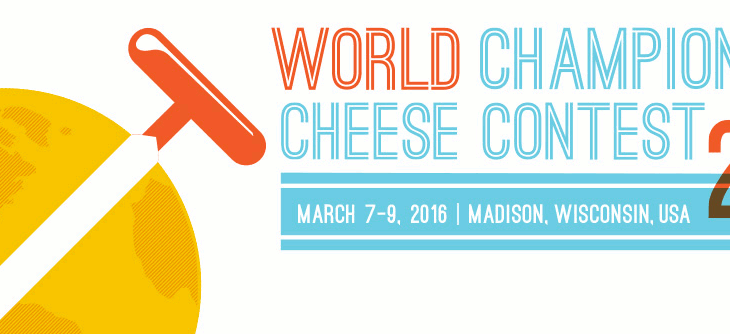 2016 World Championship Cheese Contest